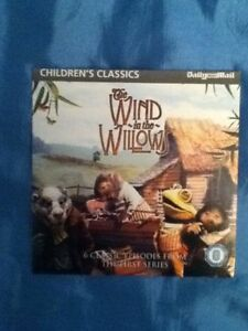 The-Wind-in-the-Willows-TV-Series-DVD-6-Classic-Episodes-Region-2-Europe