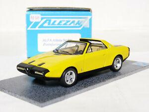 Alezan-230-1-43-Alfa-Romeo-Alfetta-Coupe-Concept-Resin-Handmade-Model-Car