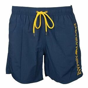 Boxer-costume-da-bagno-uomo-pantaloncino-mare-piscina-EMPORIO-ARMANI-46-48-50-52