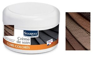 Crema-desde-Cuidado-Colores-Nutritiva-Cuero-Desseche-Marron-150ML-Starwax-702