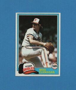 1981-Topps-Mike-Flanagan-Baseball-Card-10-Baltimore-Orioles