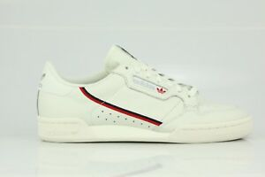 Details about Adidas Originals Continental 80 Rascal Off White Mens Sneakers Shoes B41680 NEW
