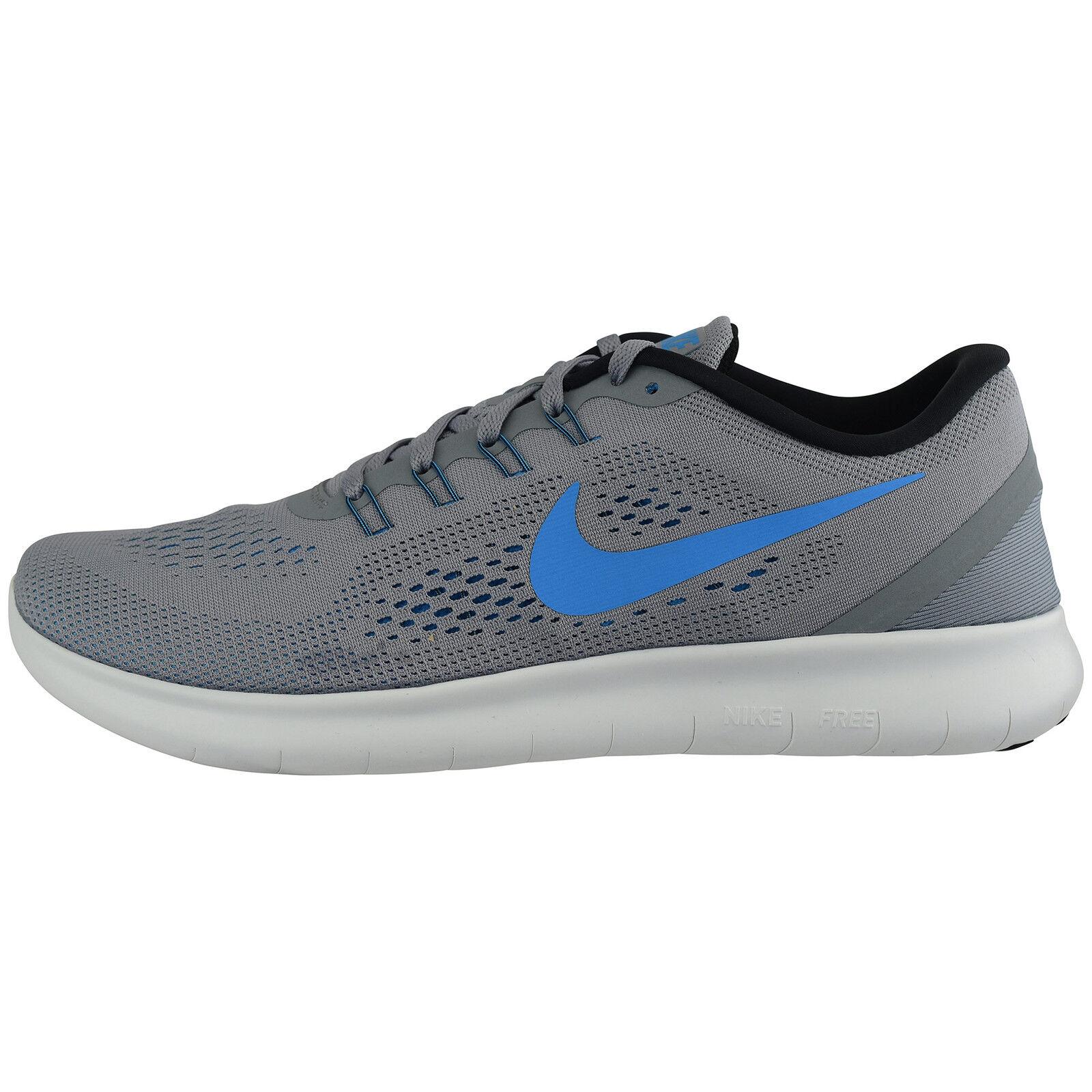 Nike Free RN 831508-004 Lifestyle Laufschuhe Running Freizeit Sneaker