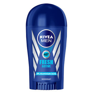 8-43-100ml-40ml-Nivea-Men-Fresh-Active-Deo-Stick-OHNE-ALUMINIUM-Deodorant