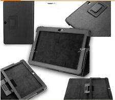 FUNDA TABLET PARA SAMSUNG GALAXY TAB 10,1 P7500 P7510 CARCASA NEGRO