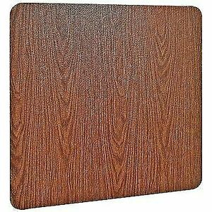Wood Grain Type 2 Stove Board Thermal Floor Protector 28 X32 Imperial Bm0408