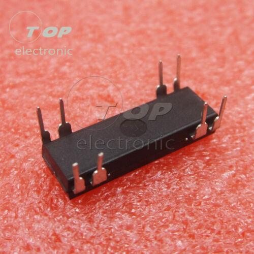 1PCS//5PCS ISO124P 124P ISO124 124 8PINS Precision ISOLATION AMPLIFIER