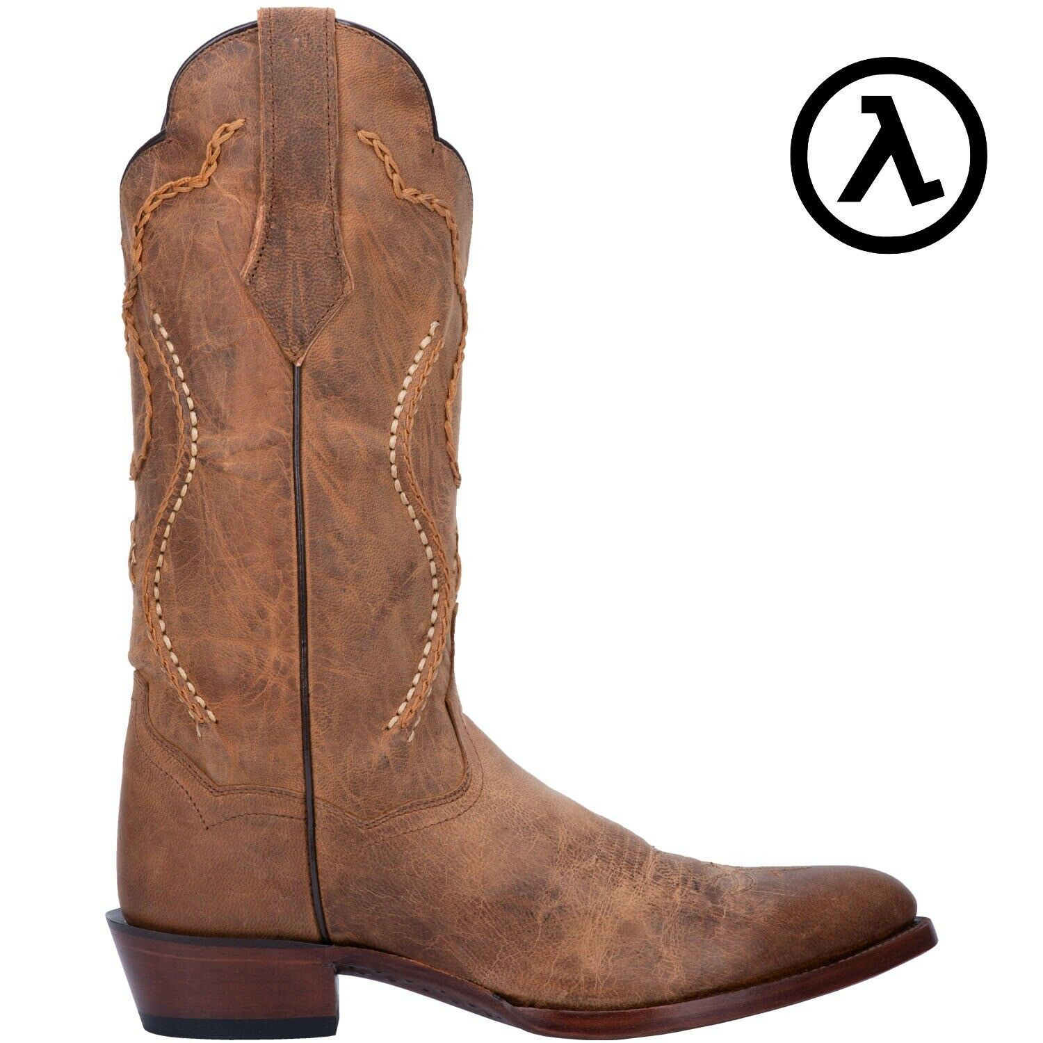 DAN POST ALBANY 13  WESTERN HANDMADE LEATHER MEN'S BOOTS DP26682  ALL SIZES