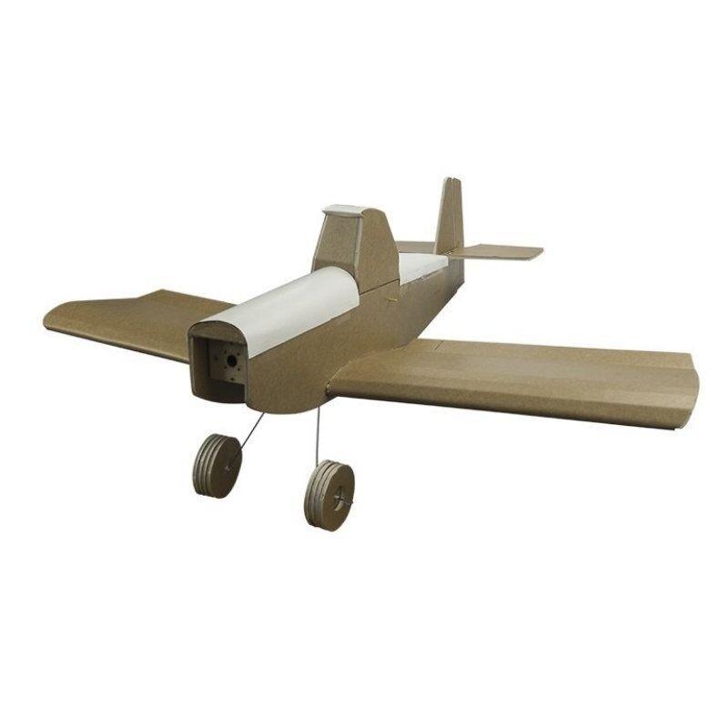 FLITE test DUSTER Speed build KIT agro aviatori KIT 750mm-ft4126