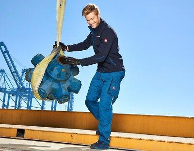 Arbeitskleidung & -schutz Aktiv Bundhose Engelbert Strauss Motion 2020 Gr.44-54 Atoll/dunkelblau Festsetzung Der Preise Nach ProduktqualitäT Baugewerbe