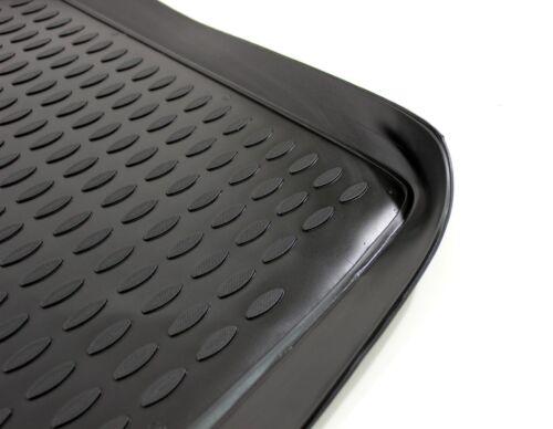 Exklusiv 3D TPE 5-tlg SET Gummimatten Kofferraumwanne für Ford Kuga 2 ab 2012