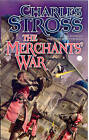 The Merchants' War by Charles Stross (Paperback, 2008)