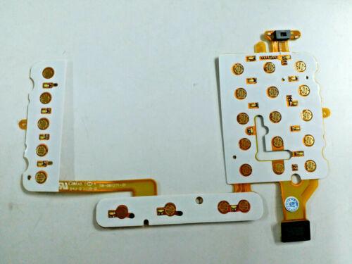 Motorola WT41N0 Keyswitch