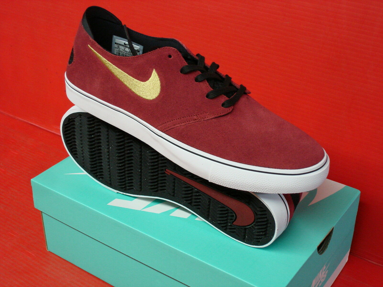 Nike Zoom SB Hombre skate Oneshot 724954 Oneshot skate 898b74
