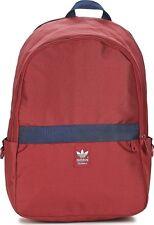 Adidas Originals Essential Mochila AB2675 Rojo Rústico