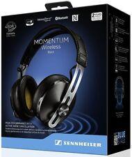 Sennheiser Momentum 2.0 M2 AEBT Foldable Bluetooth Wireless Headphones BLACK