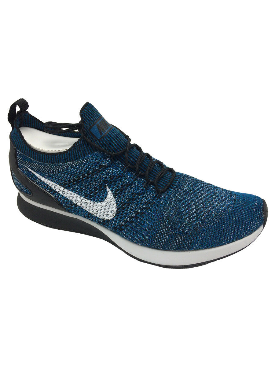 Nike Air Zoom Mariah Flyknit Racer men's sneakers 918264 300 multiple sizes The most popular shoes for men and women best-selling model of the brand