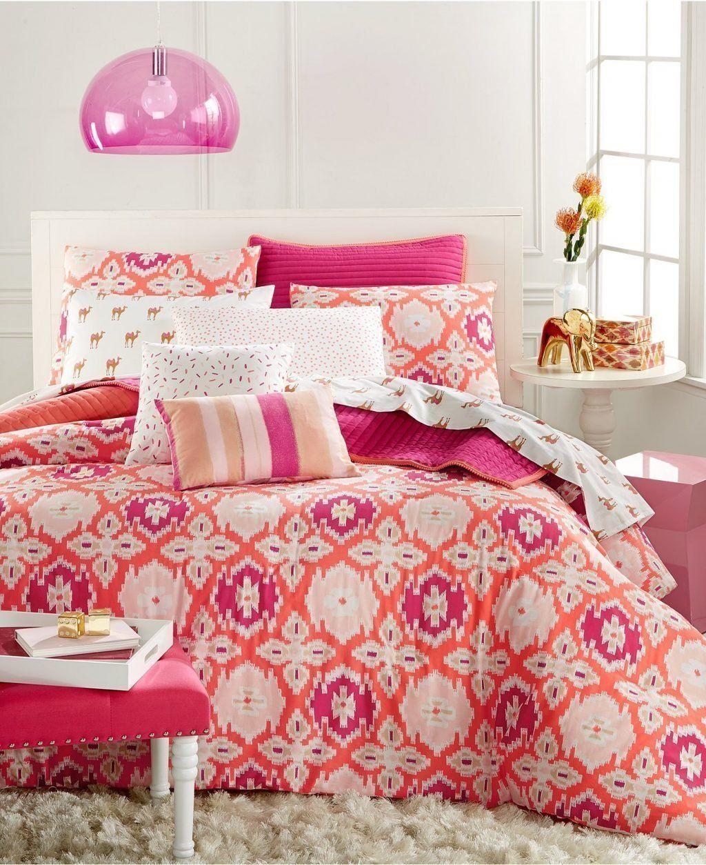 140 New Whim by Martha Stewart Desert Flower 4-Pc Twin Twin XL Comforter Set