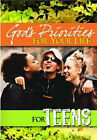 God's Priorities for Your Life for Teens by Hendrickson Publishers Inc (Paperback, 2006)