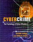 Cybercrime von Grainne Kirwan und Andrew Power (2013, Taschenbuch)