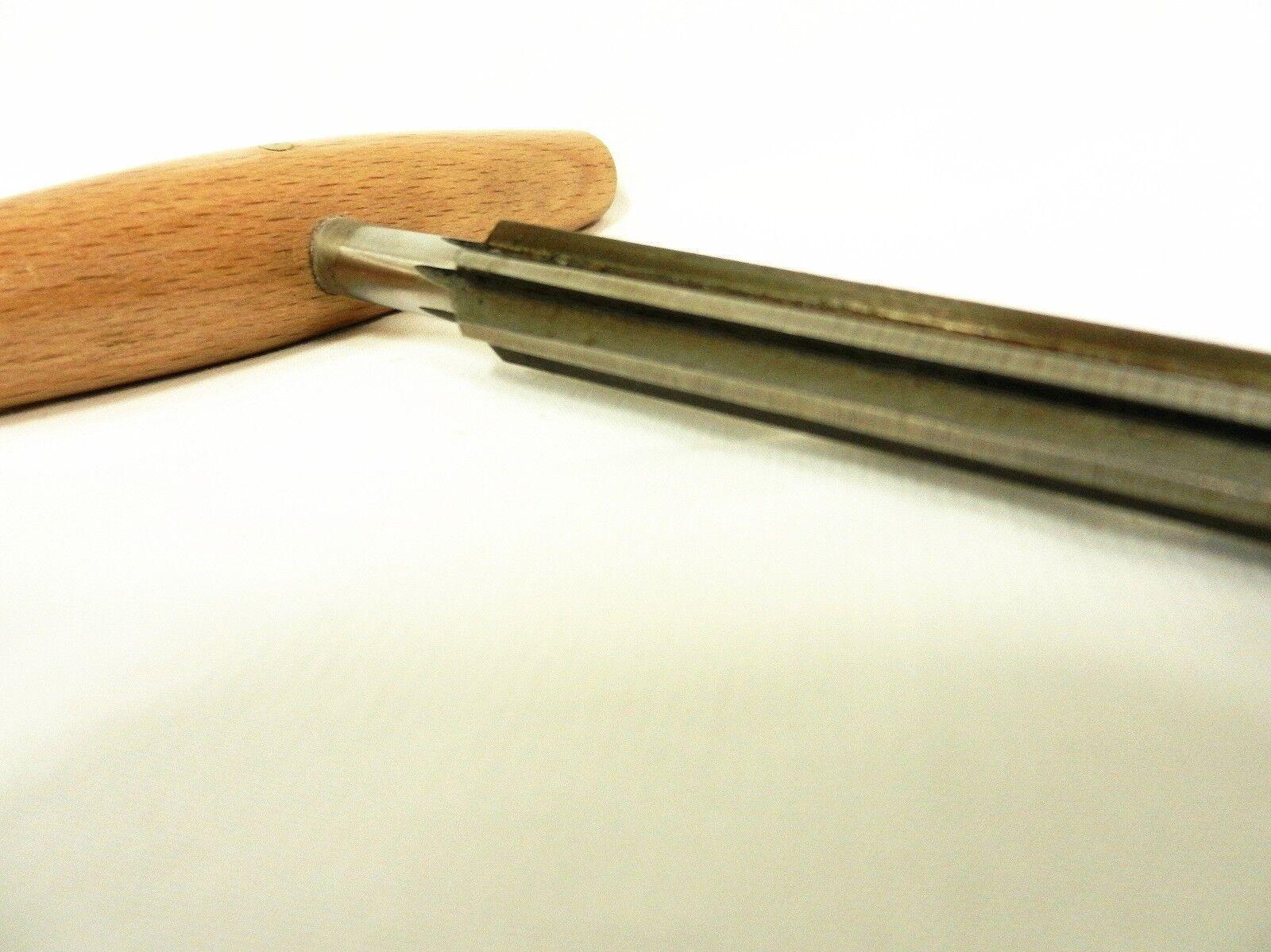 Calidad Luthier 4 4 Chelo escariador agujero PEG, PEG, PEG, estándar, US Seller  3adcca