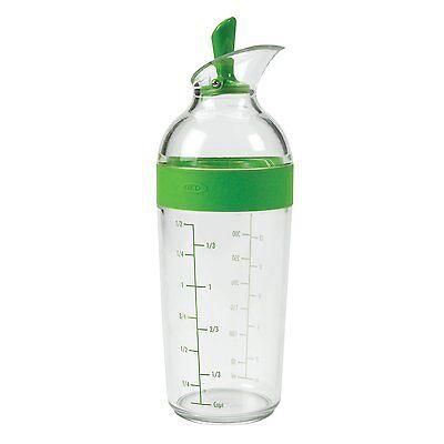 OXO Good Grips Salad Dressing Shaker Oil Dispenser