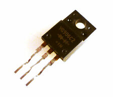 10PCS YG902C2R FUJI TO-220,LOW LOSS SUPER HIGH SPEED RECTIFIER  NEW T3