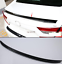 For Honda Accord 2018-2019 ABS Carbon Fiber Style Rear Trunk Spoiler Wing