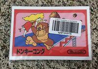 Sealed Pack Nintendo Postcards Classic Famicom Us Seller Nes