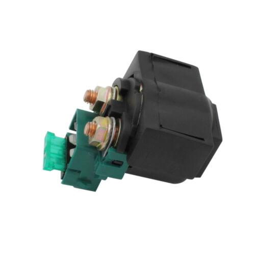Starter Solenoid Relay for HONDA GL500 NT650 NV400 VF1000 F R VF1100 VF500 C F