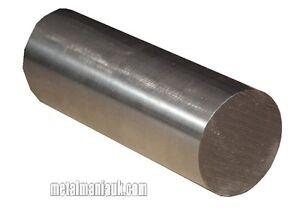 "Stainless steel bar 303 spec 2/""dia x 250mm long"