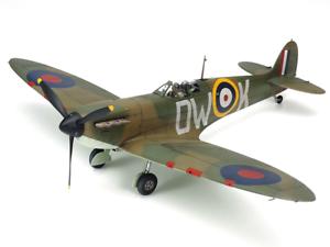 Tamiya 61119 Supermarine Spitfire Mk I 1 48 Scale Kit