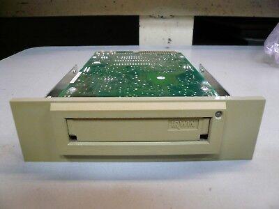 Irwin Accutrak Standard 120 Mb Internal Tape Backup System Ongelijke Prestaties
