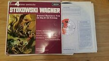 PFS 4116 - WAGENR STOKOWSKI -= LSO - LP