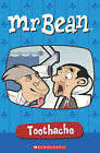 Mr Bean: Toothache by Robin Newton (Paperback, 2011)