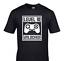 miniature 6 - Level Unlocked Gamer T-Shirt Birthday Boy Personalised Age Level Tee top