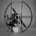 Flat Top Ninja Paramotor #1 Powered Paraglider Safety & Performance Paragliding