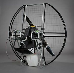 Details about Flat Top Ninja Paramotor #1 Powered Paraglider Safety &  Performance Paragliding
