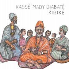 KASSE MADY DIABATE - KIRIKE  VINYL LP NEU