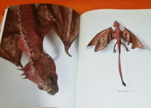 Cryptid-Specimen-book-RARE-monster-uma-dragon-cryptozoology-kaiju-0294
