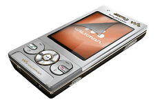 LCD Screen Protector Shield for Sony Ericsson W705 UK