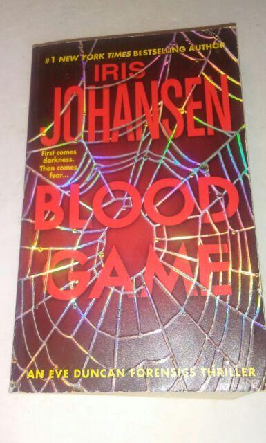 Amazon.com: Blood Game: An Eve Duncan Forensics Thriller ...