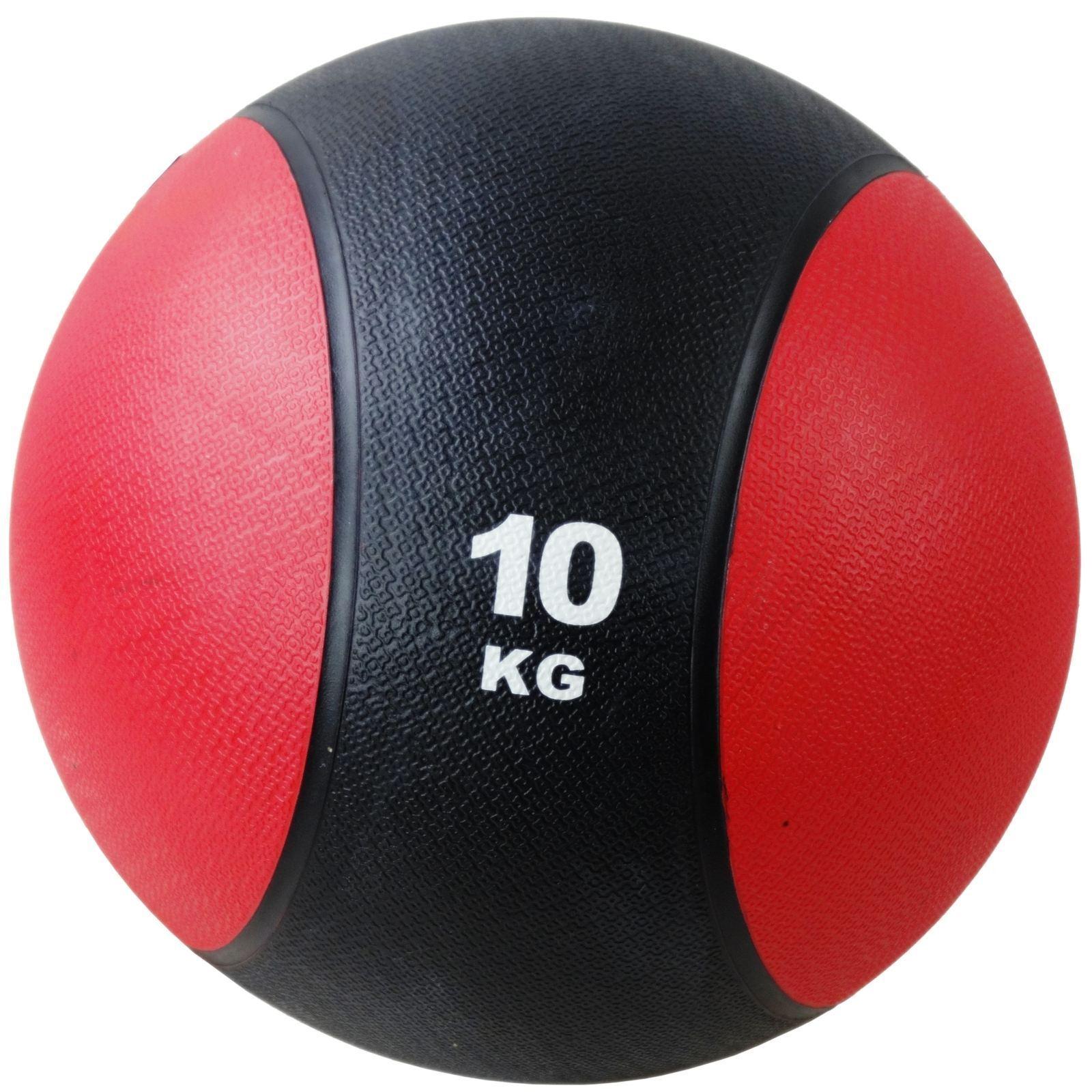 Bodyrip Caoutchouc Médecine-ball Exercice 10Kg Poids Exercice Médecine-ball Fitness Mma Boxe Gym 9c49d2