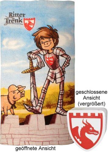 Magisches Handtuch 30 x 60 cm Oetinger Verlag Ritter Trenk