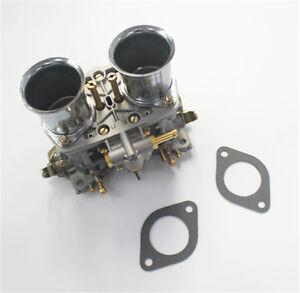 40IDF Carburetor Weber Engine 2 Barrel Air Horn For Bug ...