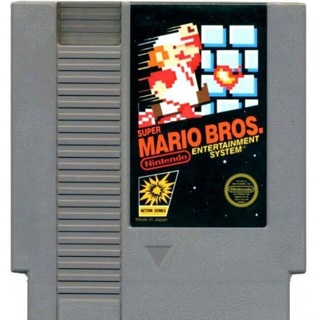 Image result for nes game cartridge