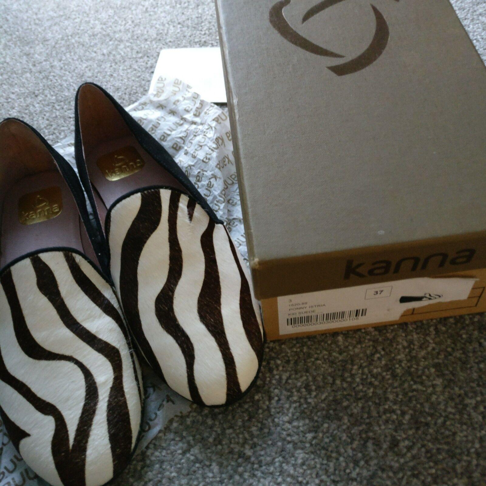 Kanna Zapatos De Salón Talla 37 Nuevo Nuevo Nuevo En Caja  ofrecemos varias marcas famosas