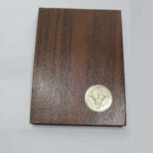 1971-S-EISENHOWER-DOLLAR-NICE-US-MINT-SILVER-PROOF-BROWN-IKE-100619ikes01350