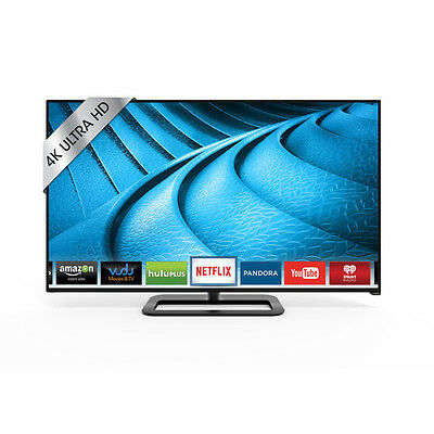"Vizio P-Series P602ui-B3 60"" Ultra HD 4k, LED, Smart, Wi-Fi - free shipping!"