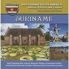 Suriname by Colleen Madonna Flood Williams (Hardback, 2015)